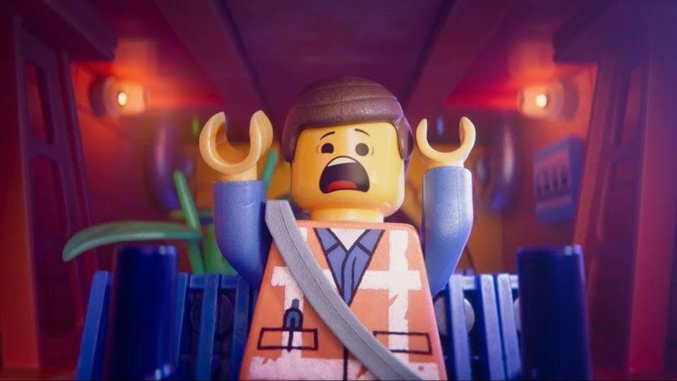 'The LEGO movie 2' gets new trailer, old friends and more problems removable