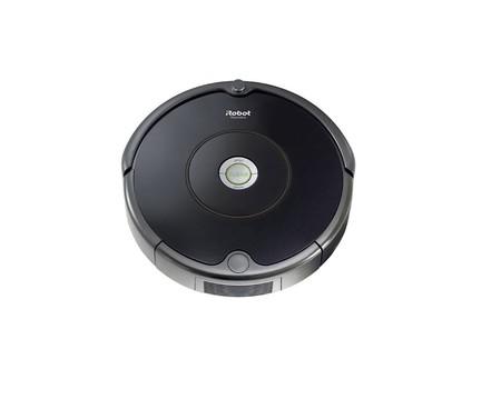 El robot de limpieza iRobot Roomba 606 está rebajado a 179,99 euros en eBay con envío gratis