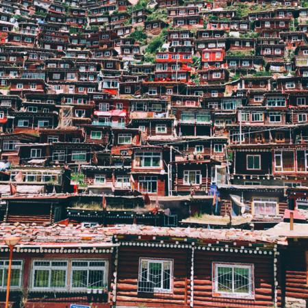 058 Shiyang Han Travel 3rd