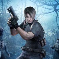 Resident Evil 4 para PS4 y Xbox One se deja ver en dos nuevos vídeos