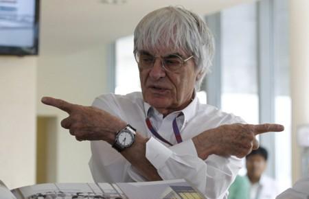 La Fórmula 1 ya tiene precio y podría cambiar de propietario próximamente