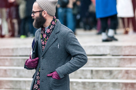 Street Style Flores