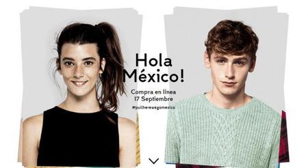 Bershka Mexico Shop Online