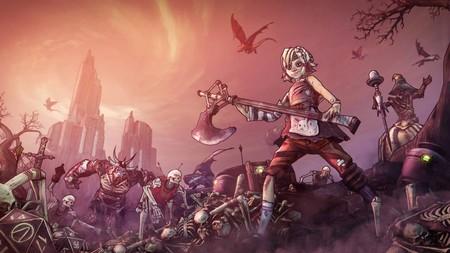 Todos los DLC de la saga Borderlands ordenados de peor a mejor