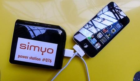 Simyo rompe el mercado de la telefonía móvil low cost