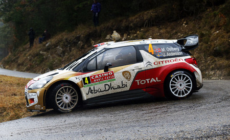 Yves Matton asegura que Citroën continuará en el Mundial de Rallyes