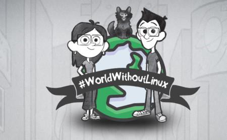 Te has preguntado cómo sería el mundo sin Linux