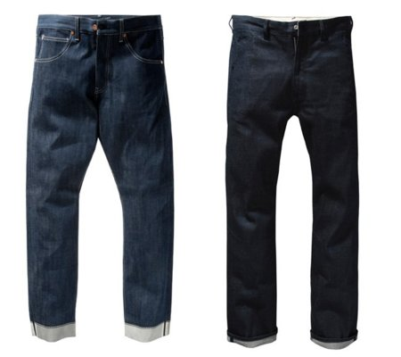 G-Star Marc Newson jeans