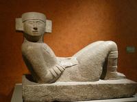 Museo Nacional de Antropología de México (I)