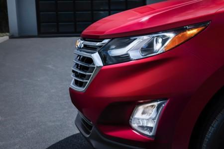 Chevrolet Equnox 2018 5