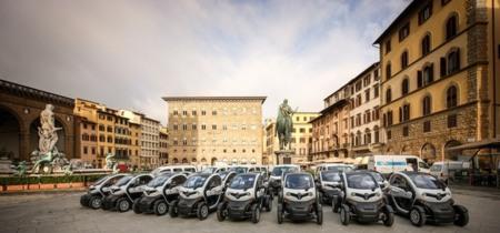 Ya hay 15.000 unidades del Renault Twizy rodando por el mundo