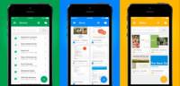 La suite ofimática de Google es ahora compatible con los nuevos tamaños de iPhone 6