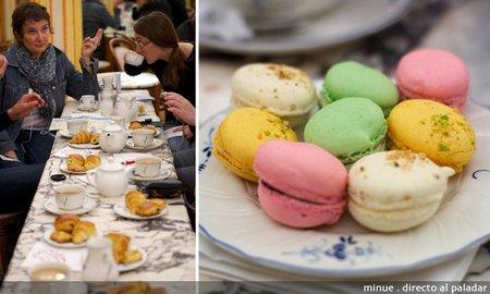 Gastronomía Loira - pastisserie