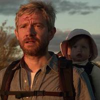 Tráiler de 'Cargo': Martin Freeman es un padre coraje zombi en la adaptación del cortometraje homónimo