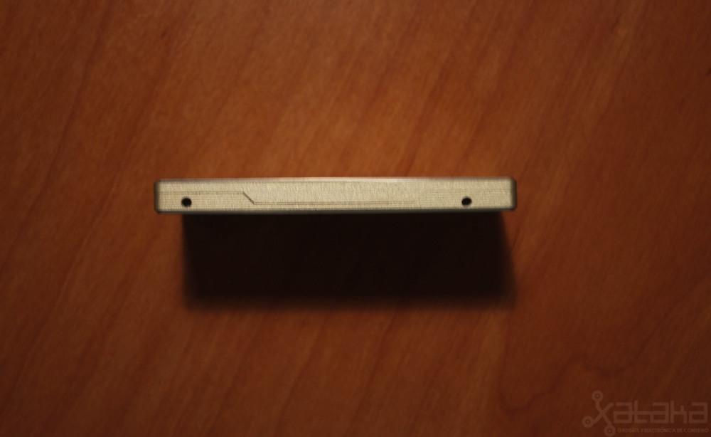Foto de Intel SSD 510 (11/13)