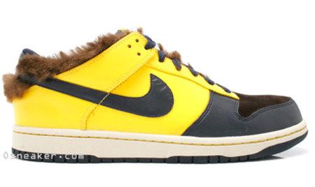 Nike SB Teen Wolf 2