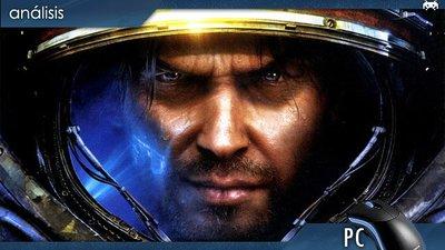 'StarCraft II: Wings of Liberty'. Análisis