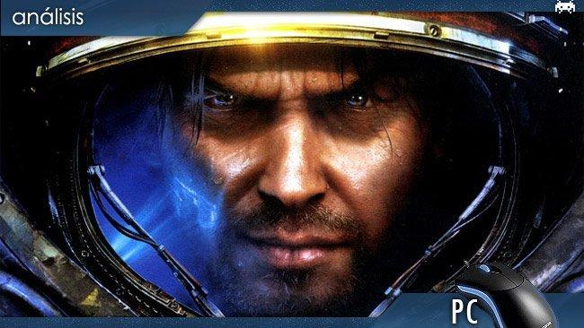 Análisis StarCraft II