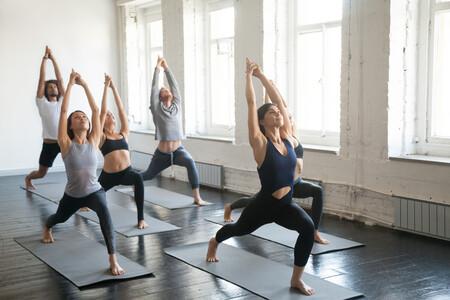 Yoga Cadera