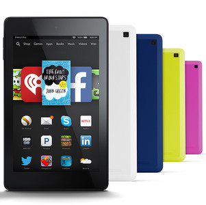 Nuevos Kindle Fire HD y Fire HDX 8.9,  Amazon hace un ajuste importante a su oferta de tablets