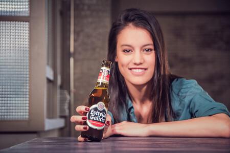 La cerveza más vendida de Amazon se fabrica en Galicia y hoy la tienes a su precio más bajo con este descuento directo