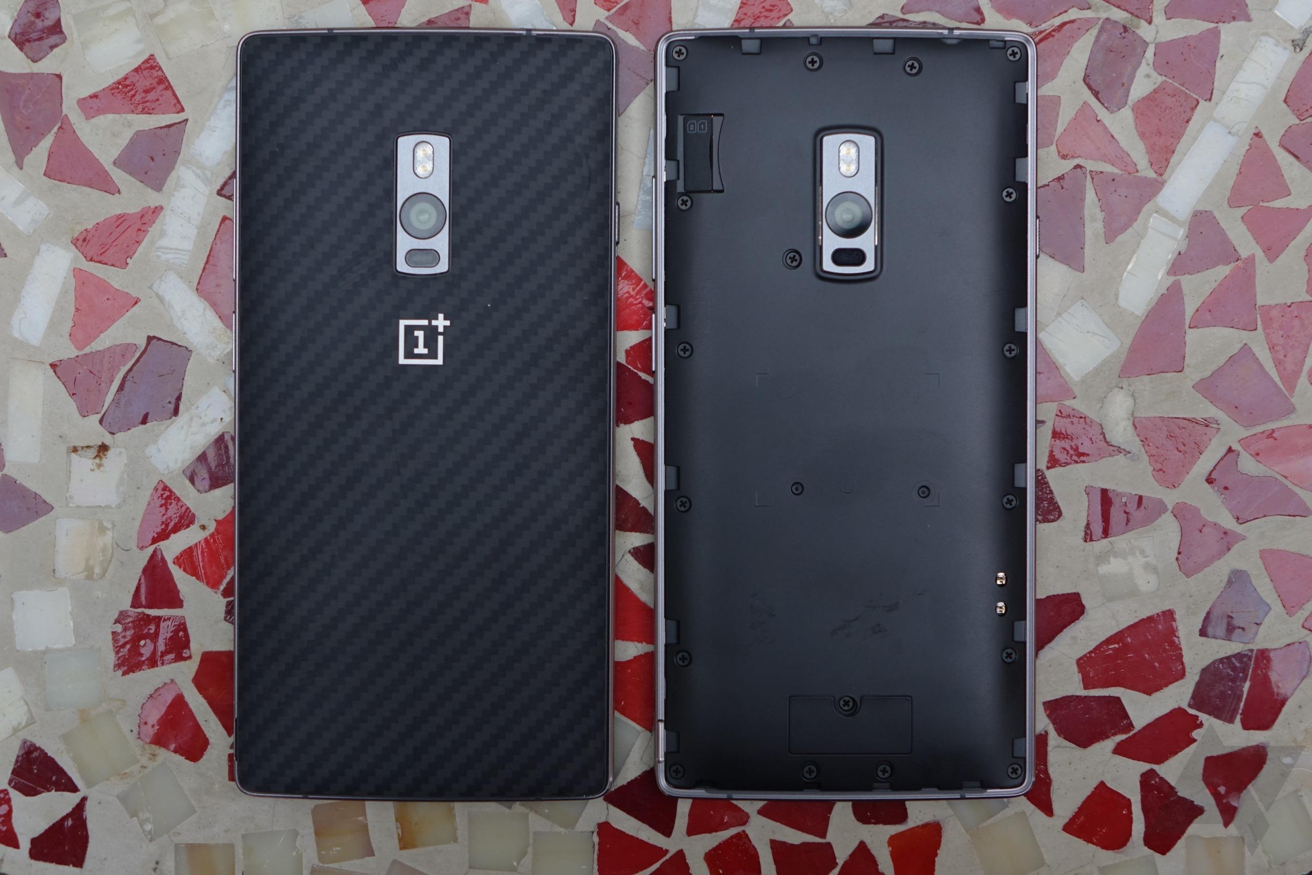 Foto de OnePlus 2, al detalle (6/23)