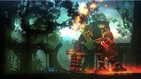 'Outland'. Mezclando 'Prince of Persia' con 'Ikaruga'