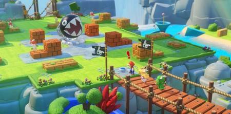 La edición de coleccionista de Mario + Rabbids: Kingdom Battle incluirá todo esto [E3 2017]
