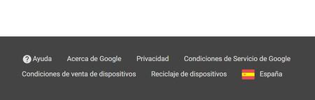 Google Store Pais