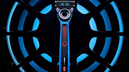 Gilettelabs Bugatti Special Edition Heated Razor 4