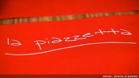 La Piazzeta, un restaurante italiano diferente en Valencia