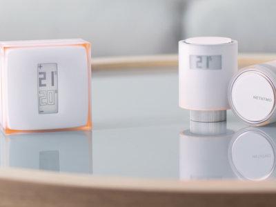 Netatmo anuncia en el IFA 2016 las Válvulas Inteligentes para Radiador
