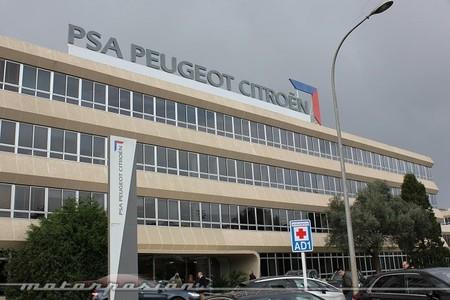 PSA Peugeot Citroën Vigo: artesanos de lo eléctrico