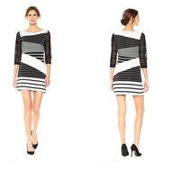 Por sólo 26,99 euros tenemos el vestido de Desigual  Irlanda en Amazon en las tallas L, XL y XXL