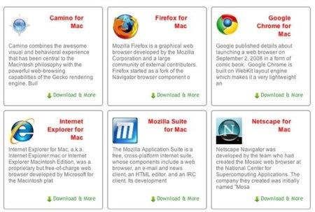 Cómo encontrar versiones antiguas de aplicaciones para OS X