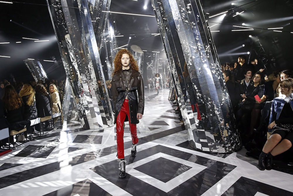 Foto de Louis Vuitton Otoño/Invierno 2015-2016 (59/59)