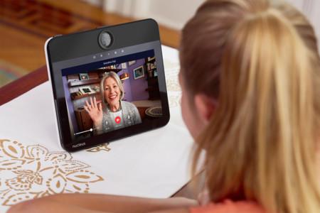 La evolución de las videollamadas llega gracias a este intercomunicador impulsado por Alexa