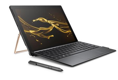 Spectre X2, el nuevo 2-en-1 de HP que llega para competir directamente con Surface