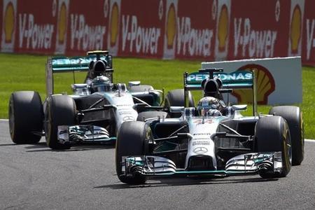 Gabinete de crisis en Mercedes