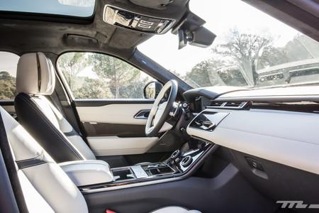 Range Rover Velar Prueba 12