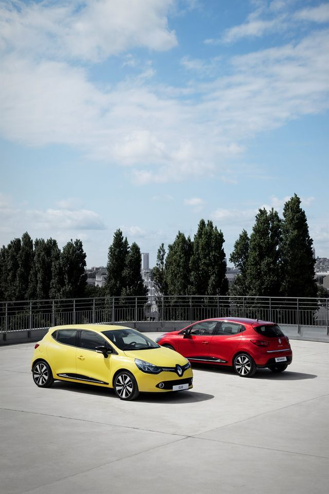 Foto de Renault Clio 2012 (45/55)