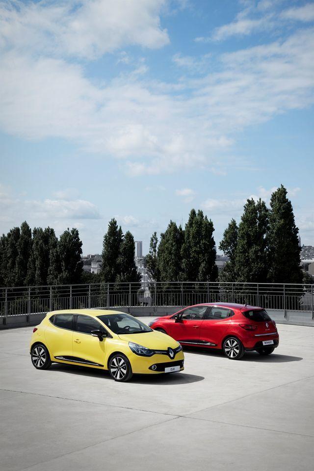 Foto de Renault Clio 2012 (45/55)