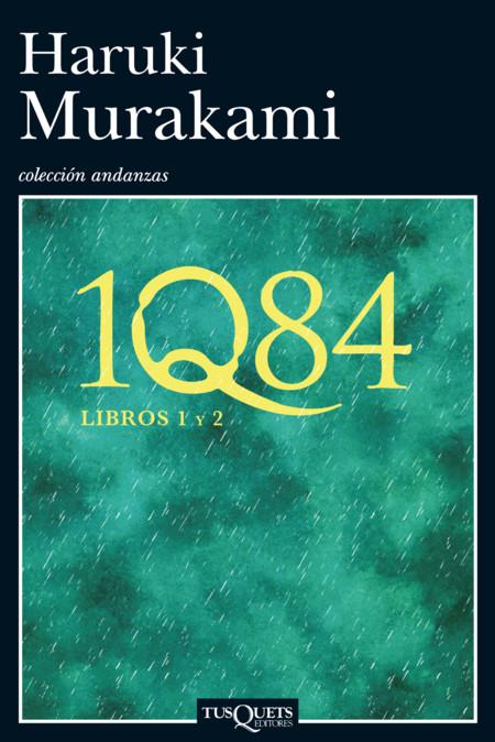 1q84 Libro 1 Y 2