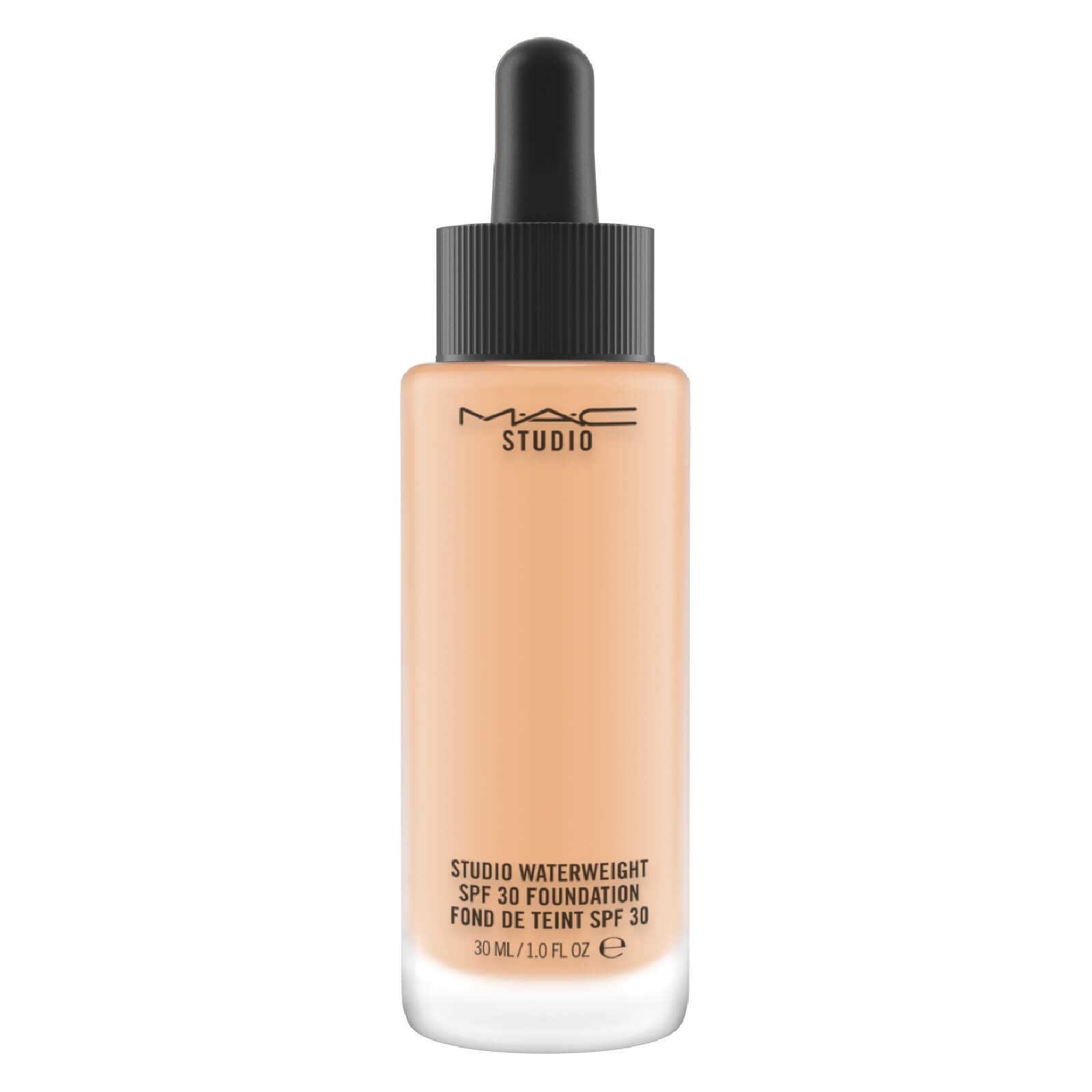 Base de maquillaje Studio Waterweight SPF 30 Foundation M.A.C
