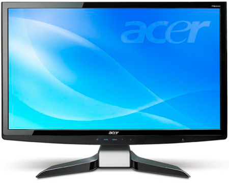 Monitores Acer y Packard Bell FullHD