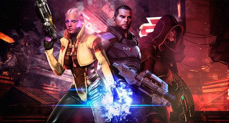 Trailer de lanzamiento del pack Omega para 'Mass Effect 3'