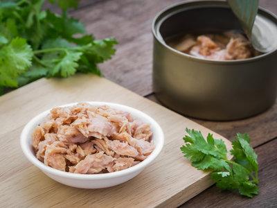 Las diferencias nutricionales entre el atún fresco, al natural y en aceite