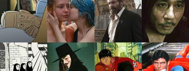 Las 37 mejores películas basadas en cómics y novelas gráficas