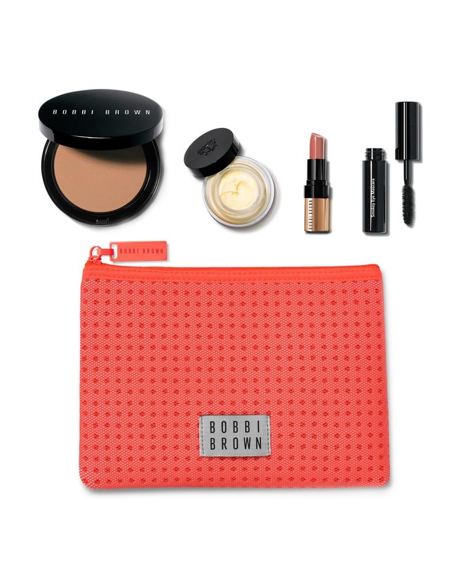 Estuche de regalo Sun - Kissed Essentials Set Bobbi Brown