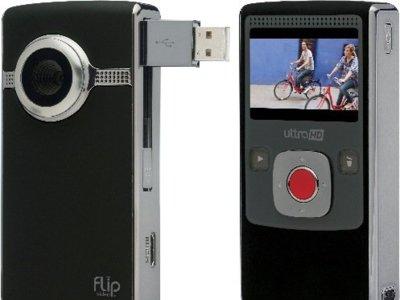 Ciclo final para las cámaras Flip